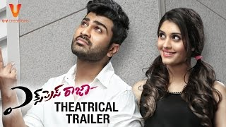 Express Raja Theatrical Trailer | Sharwanand | Surabhi | Merlapaka Gandhi | UV Creations