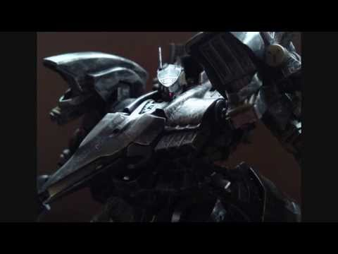 Armored Core 4 - Agitator (EXTENDED)