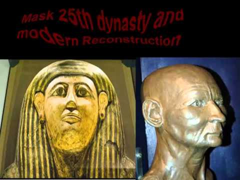 Caucasoid Ancient Egyptians Youtube