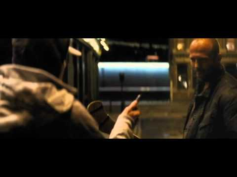 Blitz (2011) - clip - Pick the Right Weapon