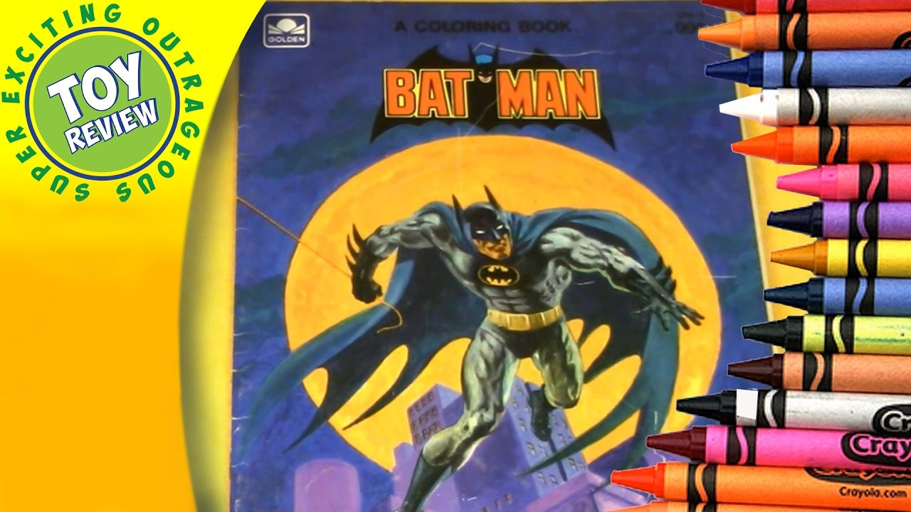 Batman The Sinister Night Of