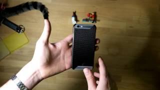 видео Автомобильные iPhone 6s от Caviar