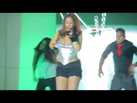 NoNoNo - CarmenIsa (show en vivo caracas venezuela)