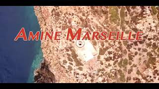 Amine Marseille clip feat DJ Safibel et DJ kim 2020 andi Wahda top
