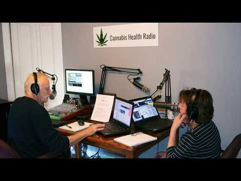 Episode 60: Cannabis Oil and Intravenous Vitamin C Cleared Her Endometrial Cancer