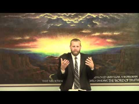 Altar Calls - Are They Scriptural?