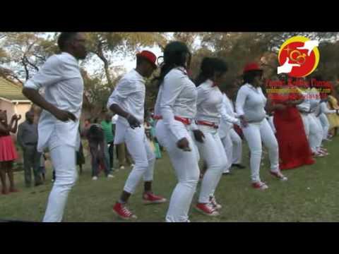 Dherira dance
