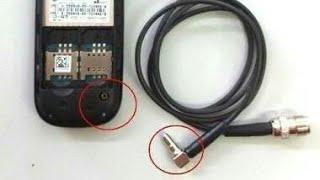 CONECTOR DE ANTENA RURAL NO CELULAR LG B-220