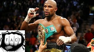 World's Top 10 Richest Boxers