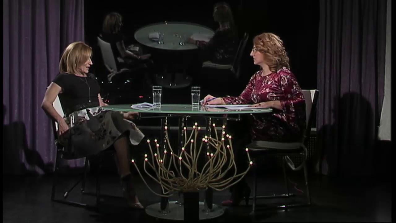 Под Лупа - Ангела Крстаноска Василеска 07.12.2017