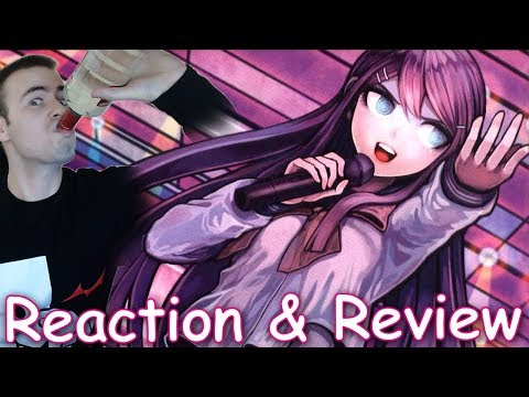 TOP UNUSED EXECUTIONS OF DANGANRONPA 1 Reaction and Discussion