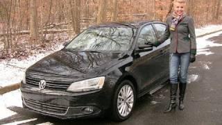 RoadflyTV - 2011 Volkswagen Jetta Road Test & Review
