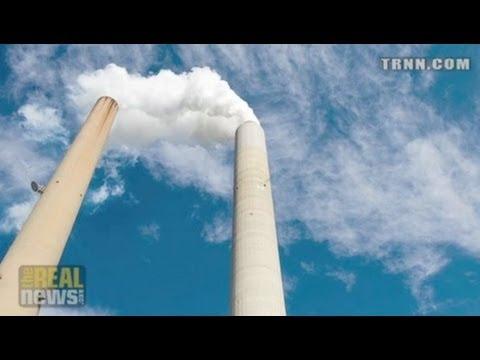 The Right Vs. EPA
