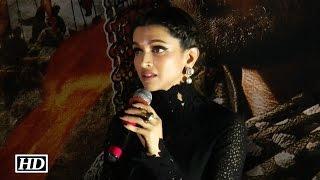Don't Ignore This Deepika's Remark On Priyanka Chopra