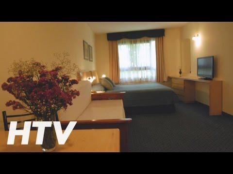 Marti Apart Hotel en Montevideo