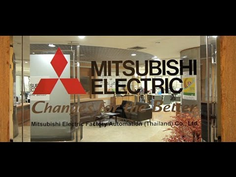 Mitsubishi Electric Factory Automation (Thailand) Co.Ltd. [eng version]