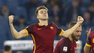 vuclip Stephan El Shaarawy - Goals & Skills - AS Roma 2016 HD