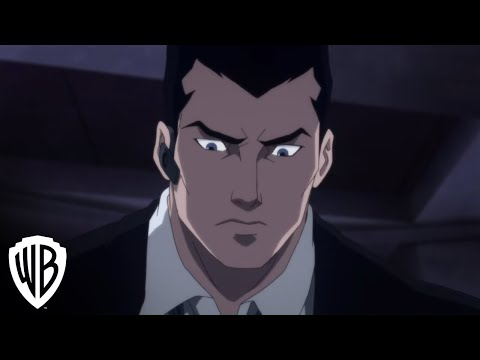 """Batman: Hush"" Trailer"