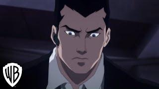 """""""Batman: Hush"""" Trailer"""