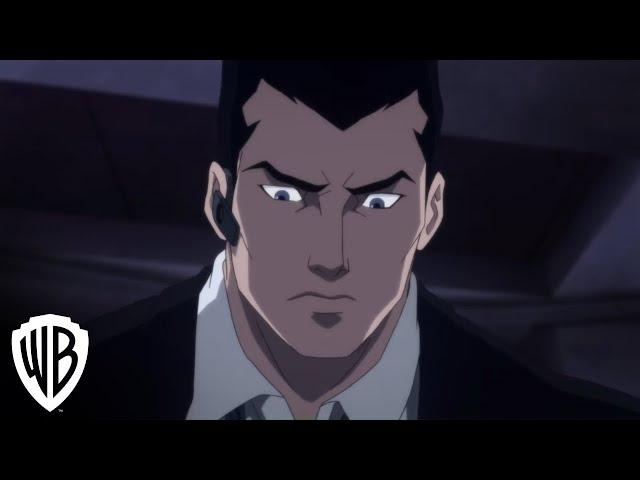 Batman: Hush | Digital Trailer | Warner Bros. Entertainment