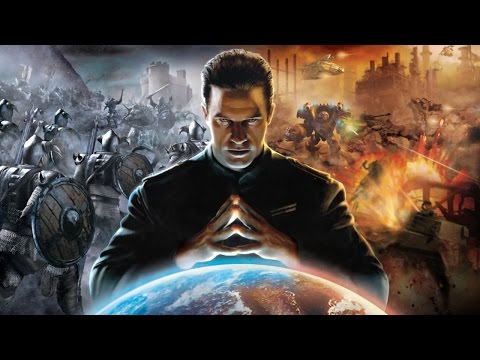 Top 10 Forgotten Strategy Games