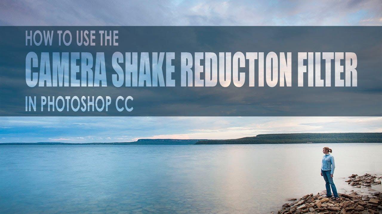 Camera Shake | Adobe Community