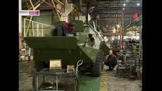 Промышленность и производство в Нижегородской области