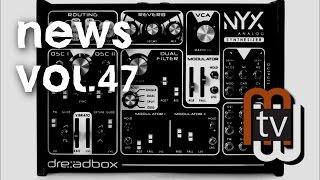 Musicmag TV News vol.47