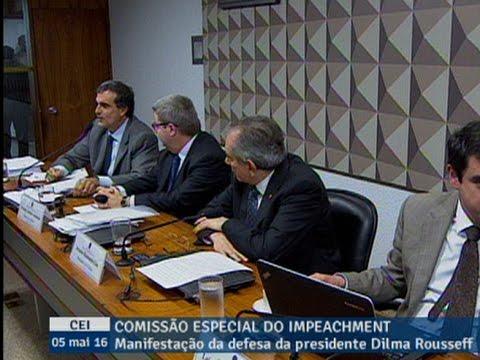Cardozo informa que apresentou recurso à Comissão para suspensão do processo de impeachment