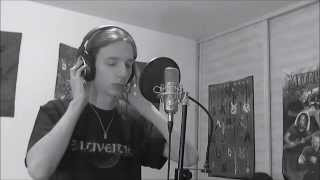 ThereIn - Dark Tranquillity (Vocal cover)