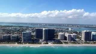 Helicopter Flight Miami
