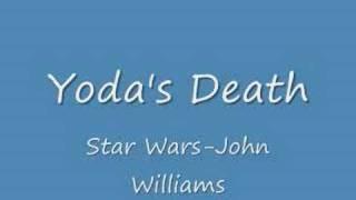 Play The Death of Yoda