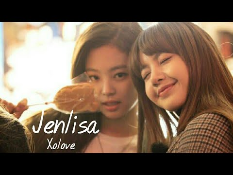 Jenlisa Moments - That's So Weird