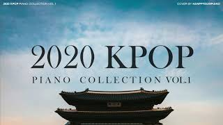 2020년 가요 피아노 모음 VOL.1 (2020 KPOP PIANO COLLECTION VOL.1)