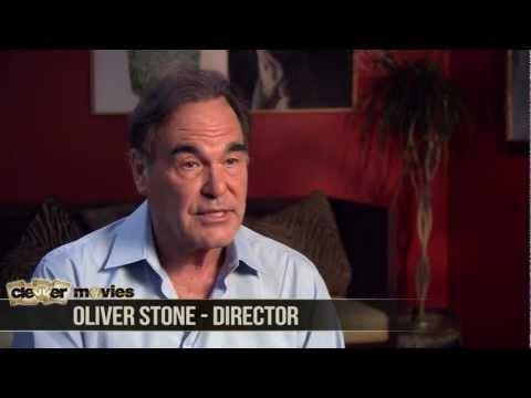 Oliver Stone Talks 'Savages' Mp3