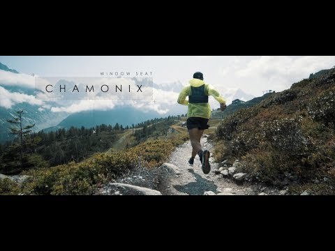 CHAMONIX (UTMB)   The Window Seat