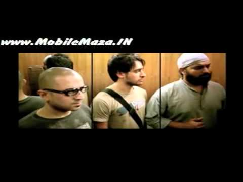 12 Delhi Belly   Exclusive First Look   Bhaag Bhaag DK Bose  MobileMaza in www keepvid com