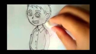 Draw Cartoon by MD.