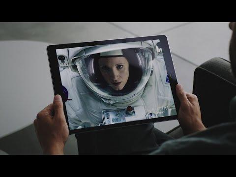 Apple Introduces iPad Pro Featuring Epic 12.9-inch Retina Display