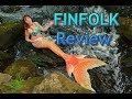 Download Video Raina Reviews: FINFOLK Fabric Tail Classic Cleo! MP4,  Mp3,  Flv, 3GP & WebM gratis