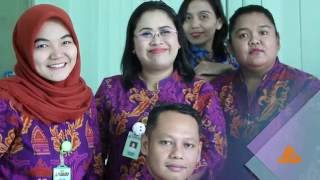 MNC Peduli & RS Pertamina Lampung Gelar Operasi Bibir Sumbing Gratis - iNews Sore 27/12.