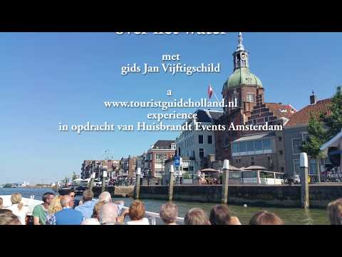 Boat tour Dordrecht a Tourist Guide Holland Tour