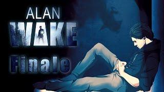 Прохождение Alan Wake Финал: Уход