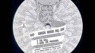 FFF - Ease The Pressure (2007)