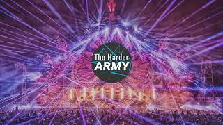 The Harder Army Best Of Hardstyle November 2019