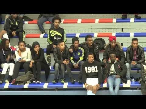 Somalia  vs  Morroco    --   AFT 2014