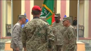 Top US Military Post: Obama tags Marine General to chair Joint Chiefs of Staff