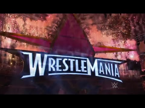 Wrestlemania 31 Highlights Promo #2