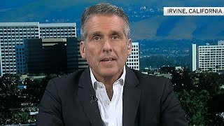 Dan McClory discusses the outlook for China's economy in 2019