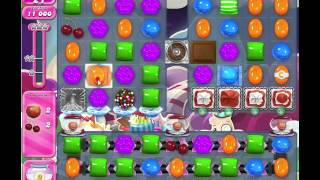 Candy Crush Saga - Level 1235 No boosters - 3 Stars✰ ✰ ✰
